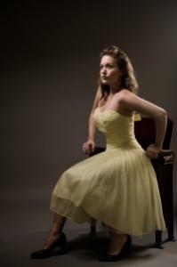Kirsten Slenning as Kitty